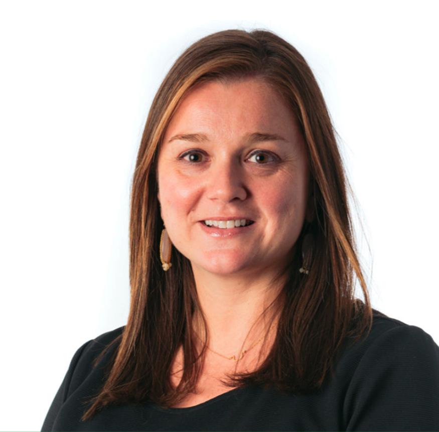 Melissa Ehlinger, Executive Vice President