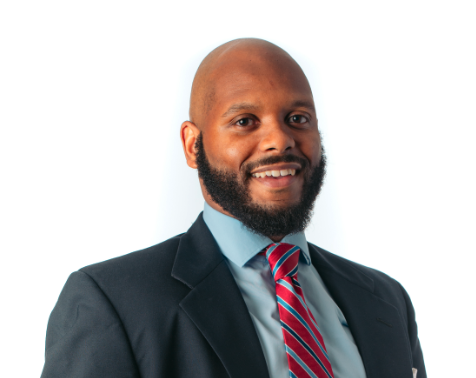 Rahmel Fuller, Program Manager