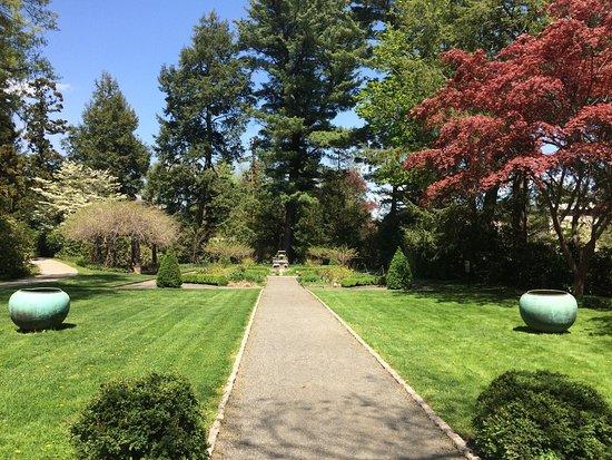 Van Vleck House & Garden