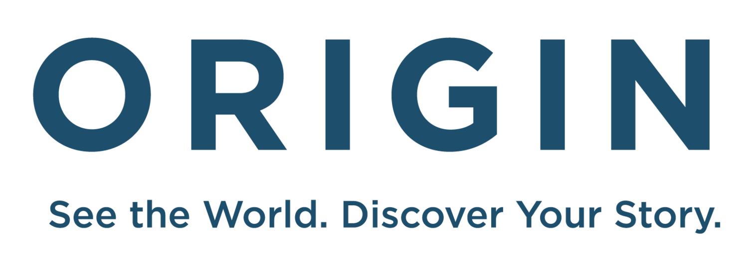 Origin, A Unique Travel Company