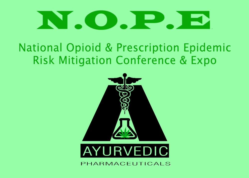 New Page — AyurVedic Pharmaceuticals