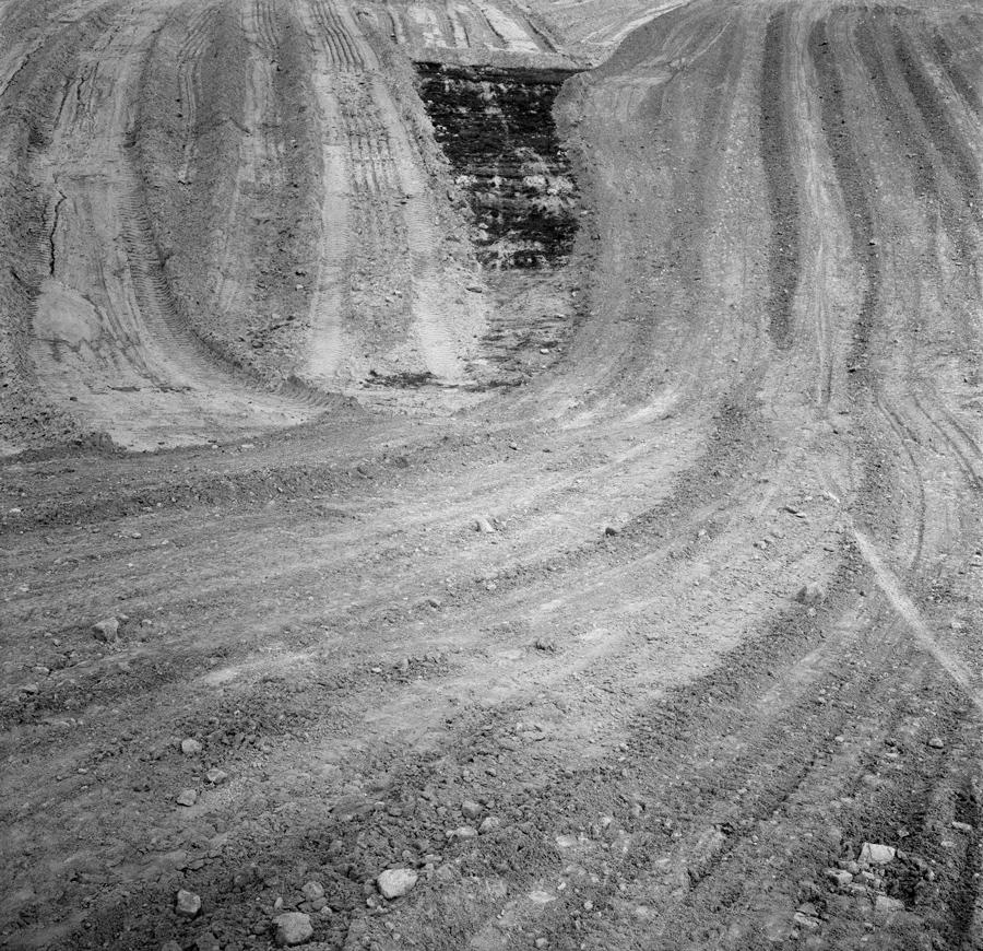 Groundwork #23, 1983