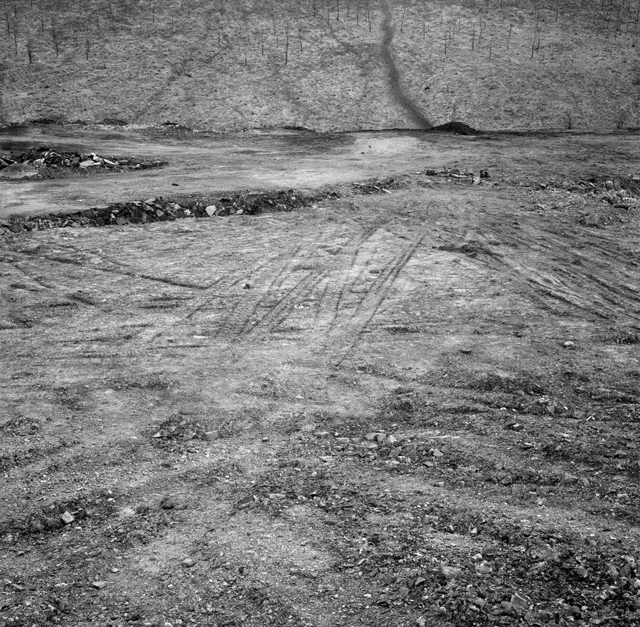 Groundwork #47, 1983