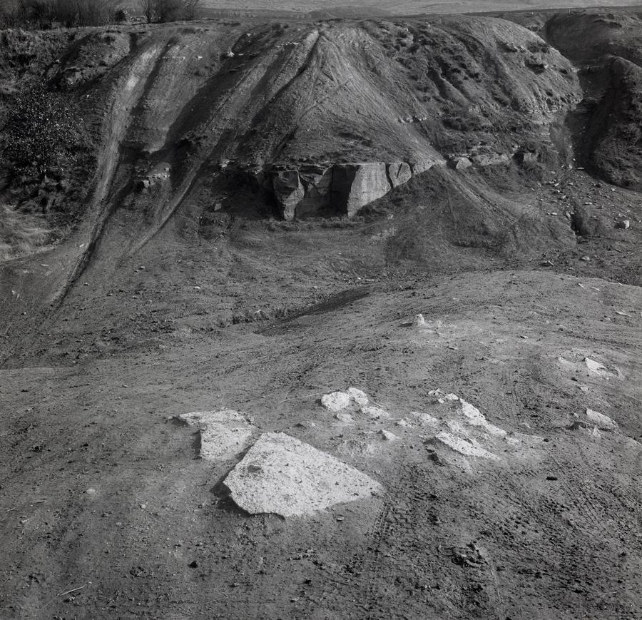 Groundwork #70, 1984