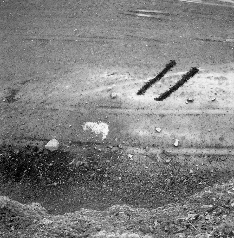 Groundwork #142, 1985