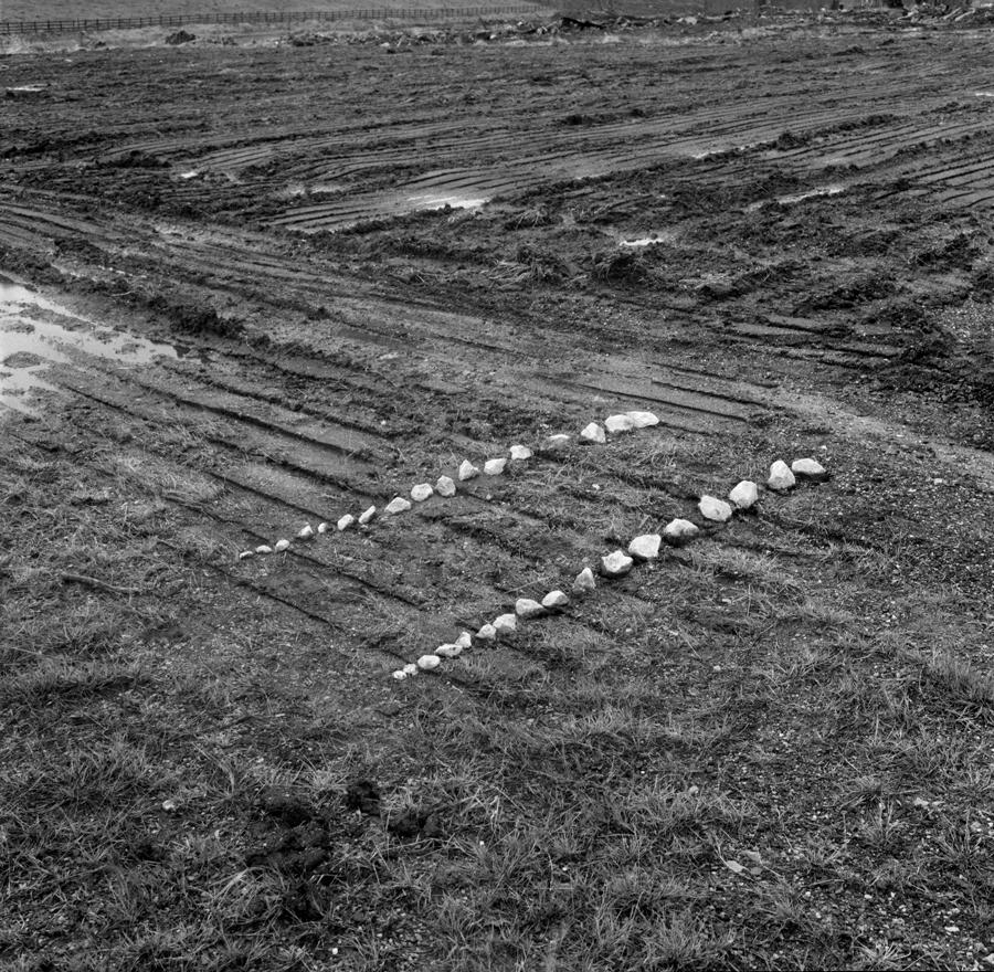 Groundwork #155, 1986