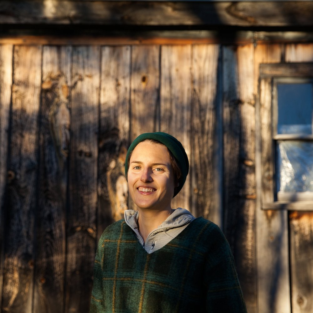 """I love that Maine Farmland Trust has a multi-pronged approach to the goal of growing the future for farming."""