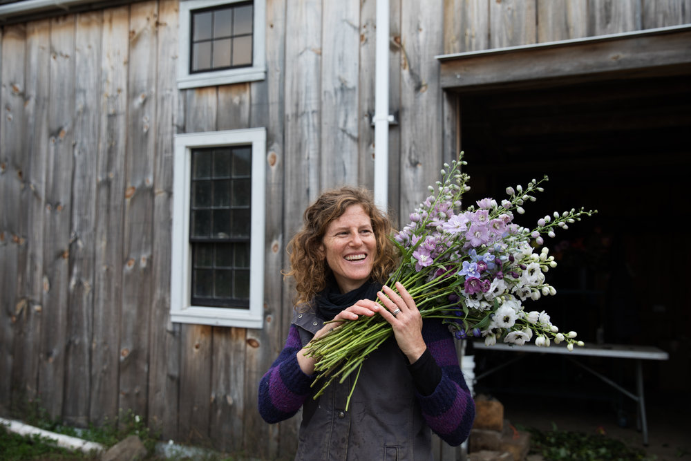 """MFT is affecting the future of rural wellness through ensuring land-based businesses can continue to be solvent in Maine for years to come."""