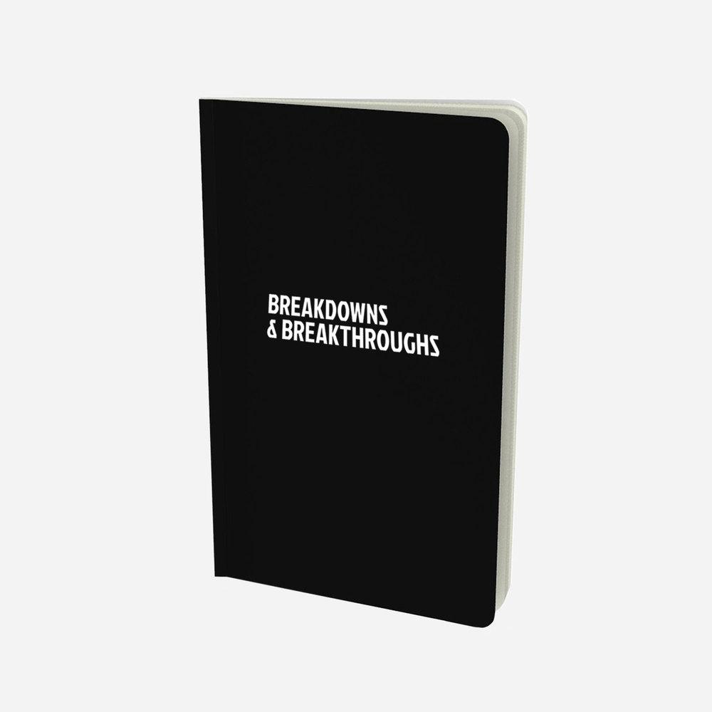Breakdowns & throughs