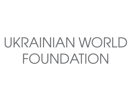 Ukrainian World Foundation Logo.png