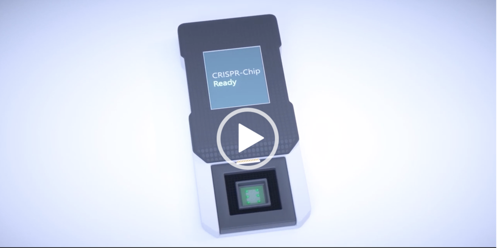 Watch the video of the graphene biosensor here!