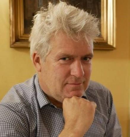 Pål Løken Chairperson of the Board