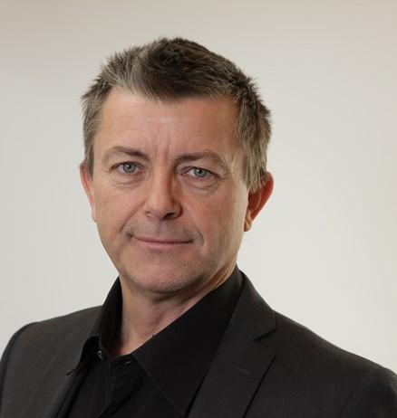 Lars Helge Helvik Board Member