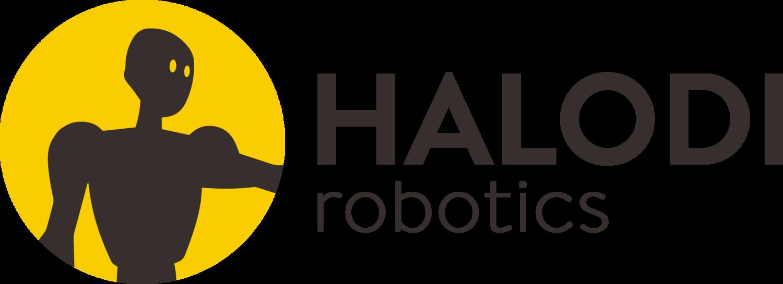 Logo Halodi Robotics