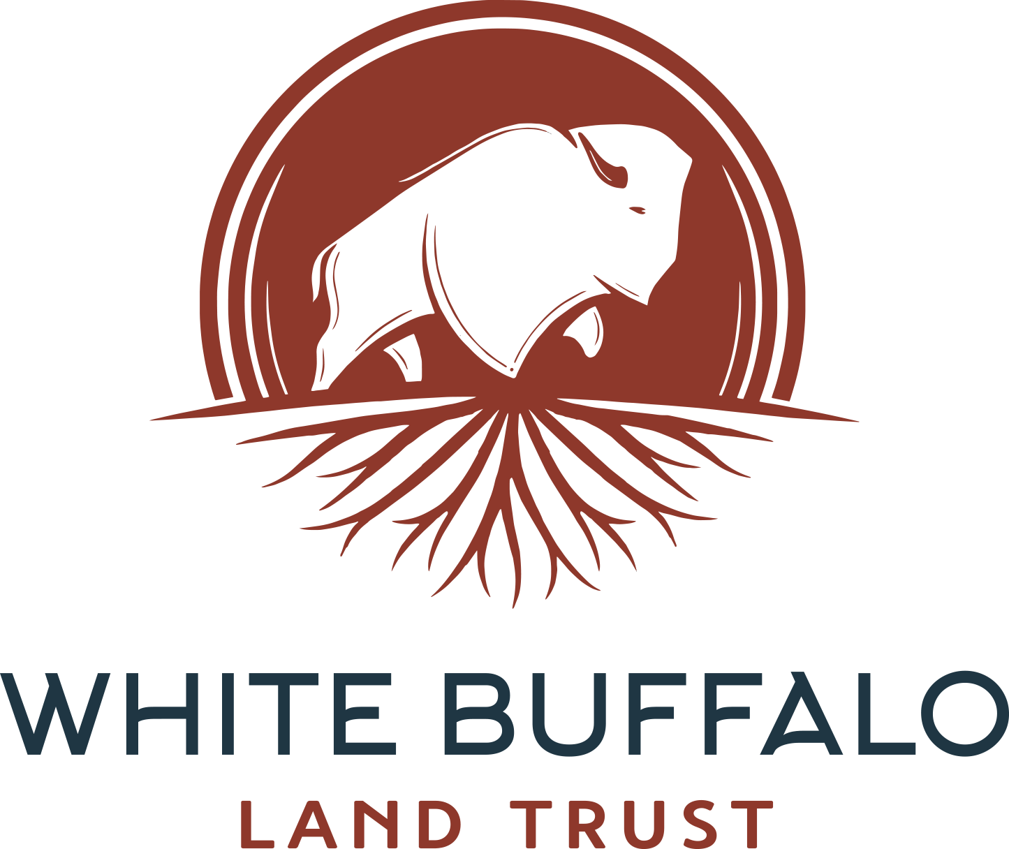 White Buffalo Land Trust