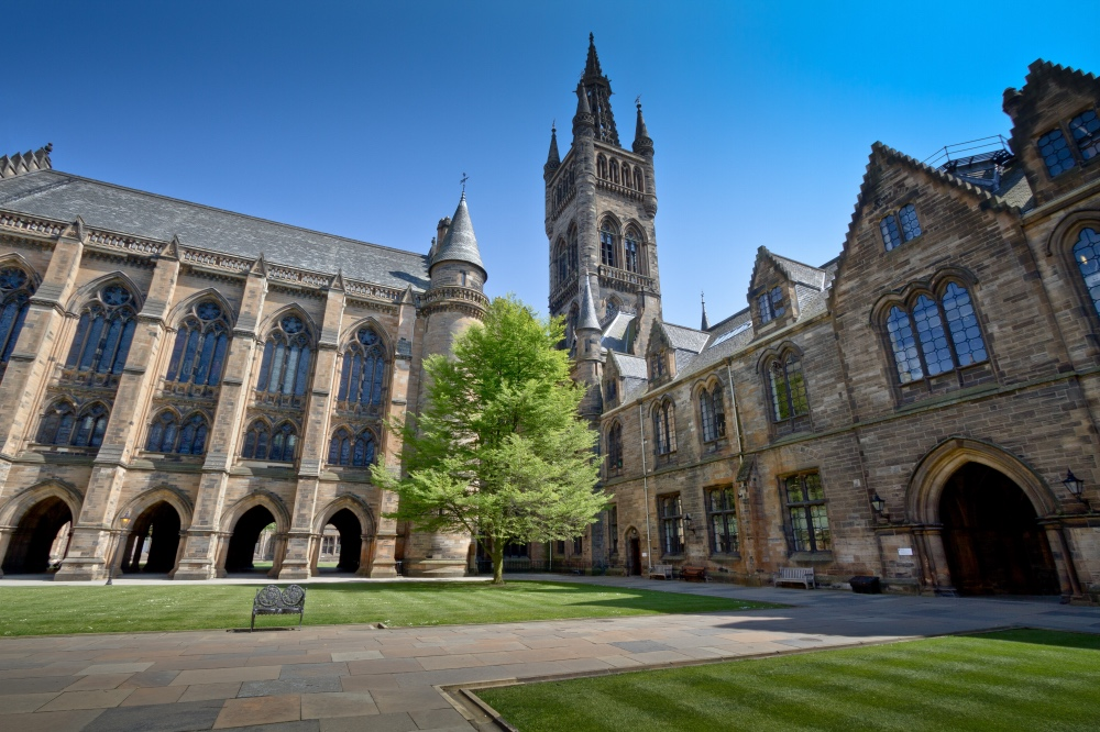 """ - It was great to work with Postgrad Solutions. Queries were dealt with promptly and the staff were extremely helpful in dealing with our internal time difficulties.Rosa Greaves School of Law, University of Glasgow"