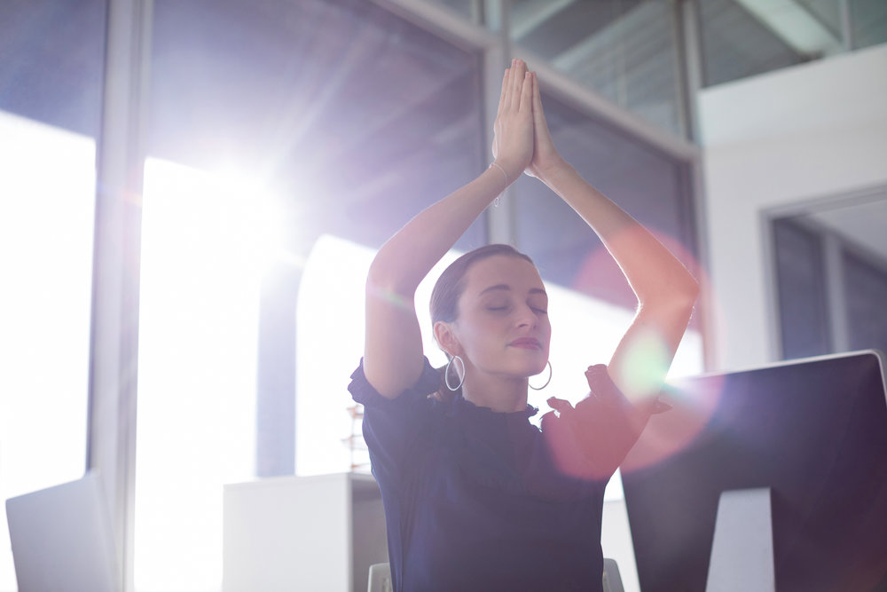 Why is corporate wellness important? Here are our Top 10 Reasons…