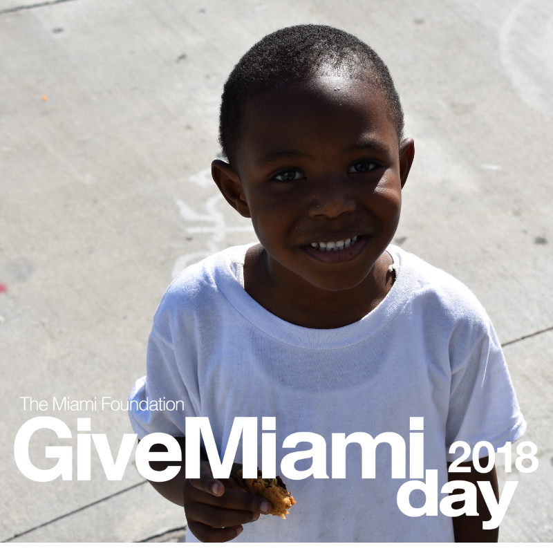 give miami day - newsletter