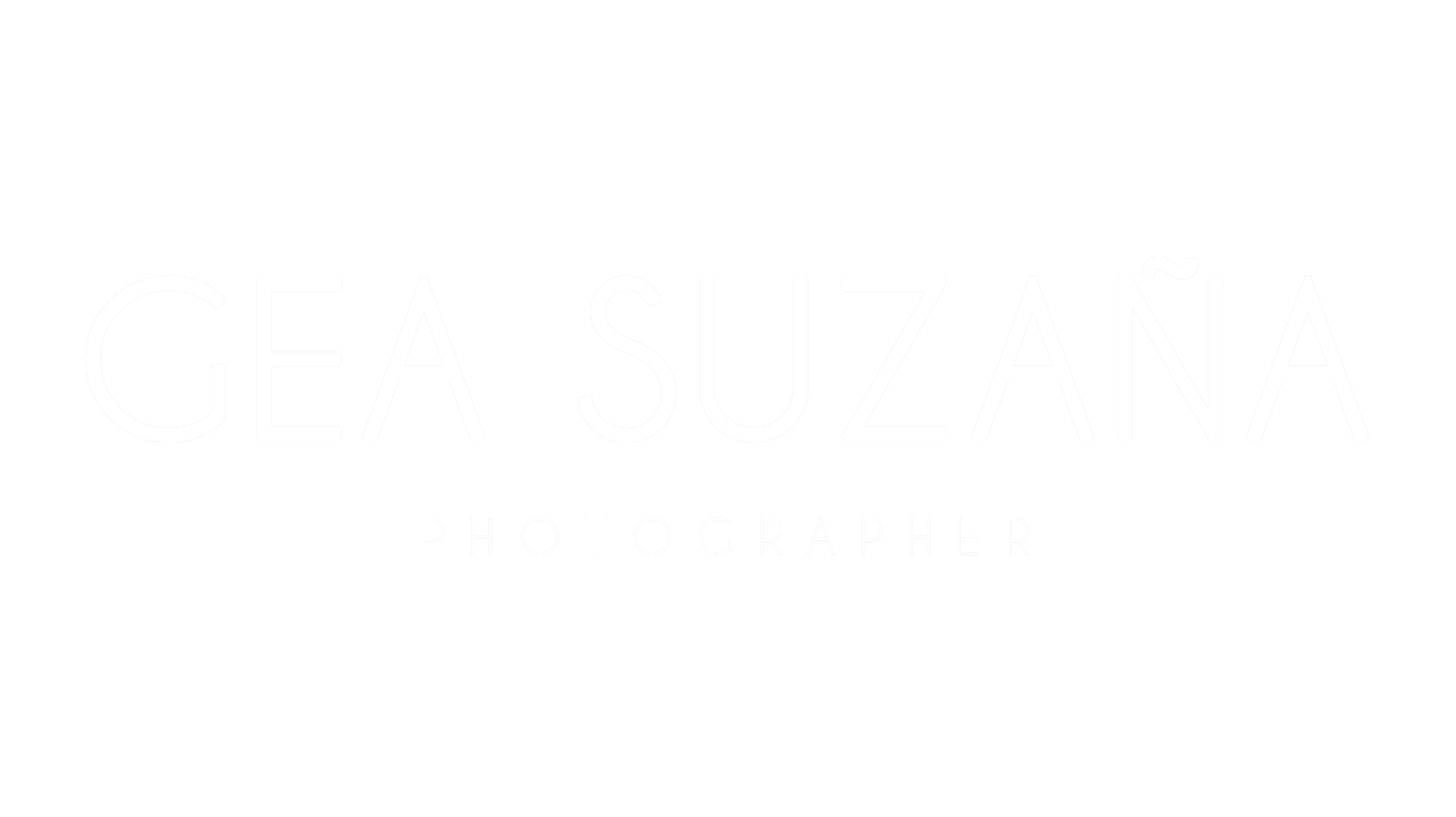 Gea Suzaña Photographer