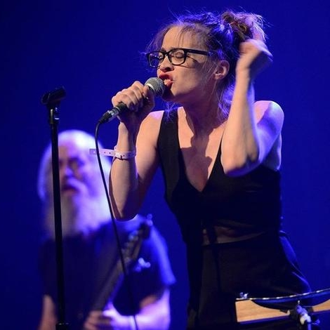 Fiona Apple -