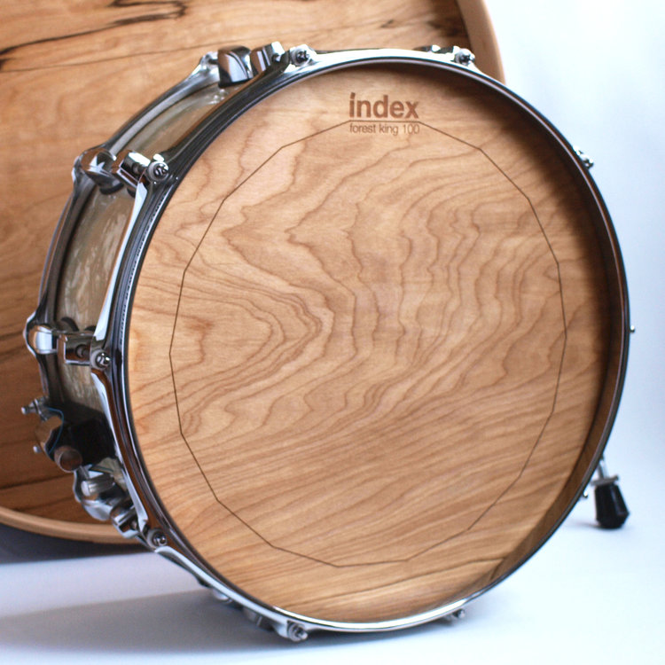 Forest King Drumheads - from $18