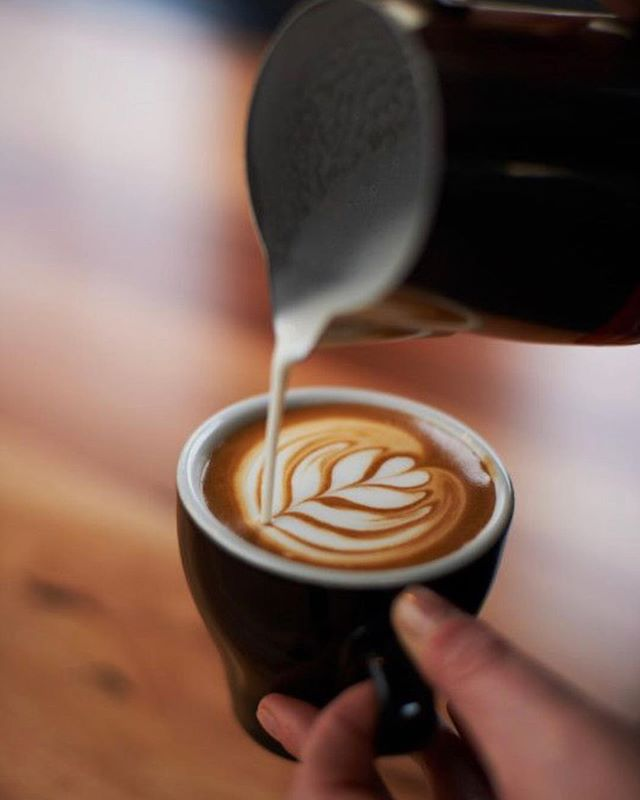 It's that time again but with higher stakes! Thanks to @voltmerchsolutions the prize for next Thursday's Throwdown will be $500! The top 8 baristas from our Barista Board are guaranteed a spot but DM us to reserve yours! . . #miamispecialtycoffee #miami #allapattah #wynwood #miamicoffee #coffee #espresso #specialtycoffee #decocoffee #decocoffeeco #bestofmiami #thirdwave #latteart #latteartthrowdown #latteartcompetition #miamibarista #barista  #miamilattecompetition