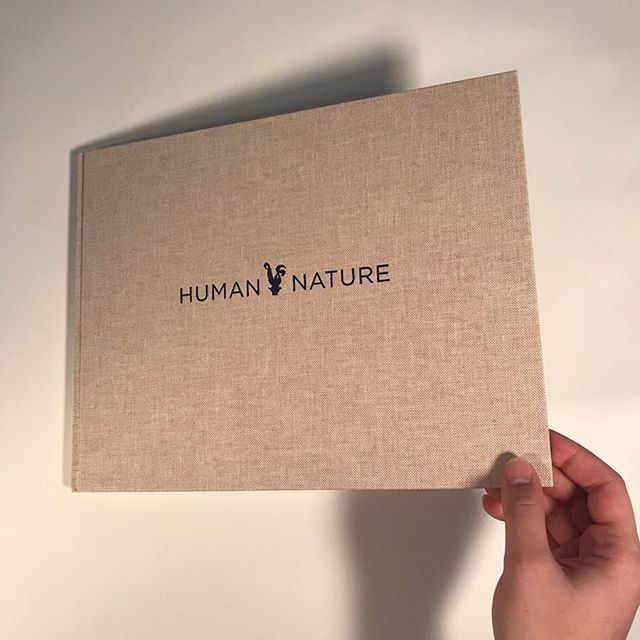Human Nature by Lucas Foglio. Thank you @lucasfogliaphoto !