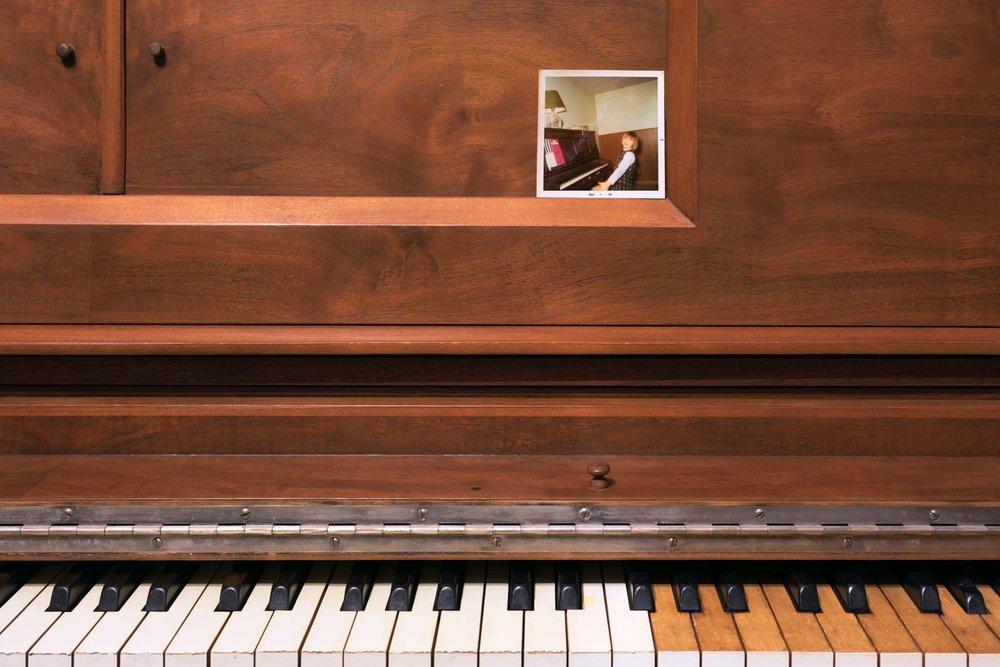 Player Piano, 2016