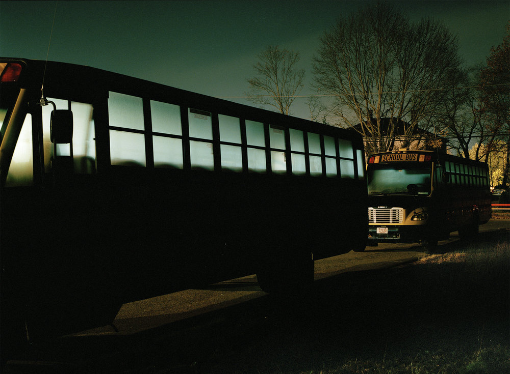 School Bus, 2016
