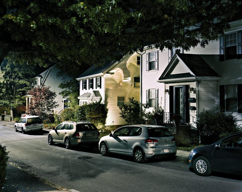 25 Bourne Street, 2011