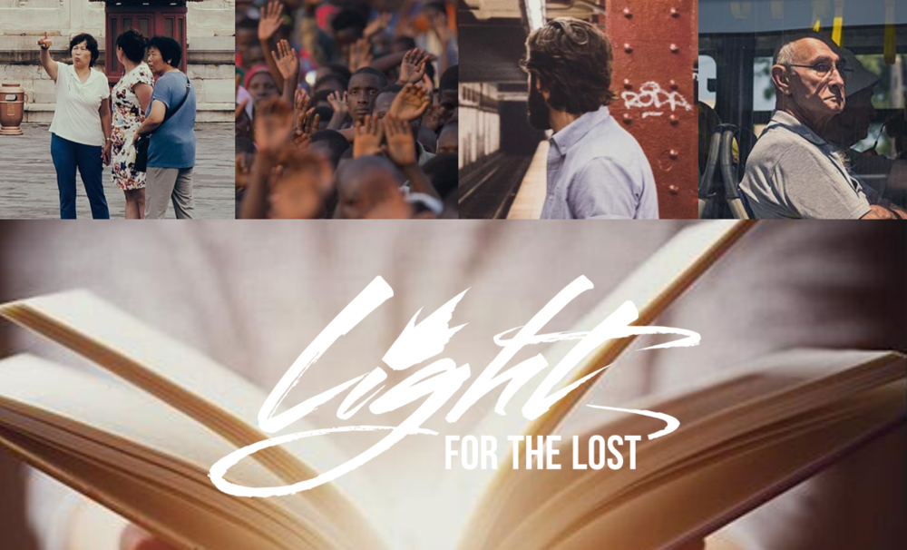 Light for the Lost (LFTL) will be hosting a Famous Dave's catered meal for the Friday evening meal at Men's Retreat. Duane Henders will tell of the value LFTL has brought to his work with Global Teen Challenge. The meal will be held at the Quality Inn (1030 E Interstate Ave) in Bismarck. A ticket is required so add a supper ticket ($8) to your online event registration today!
