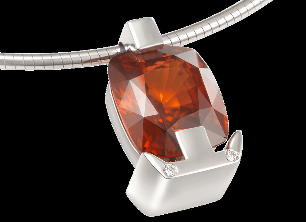 Pendentif or blanc Zircon roux 12,36 carats.png
