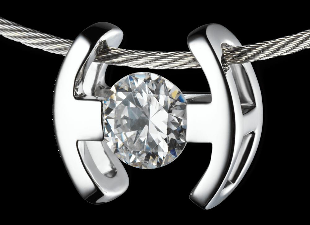 Pendentif Parenthèse or blanc et diamant.png