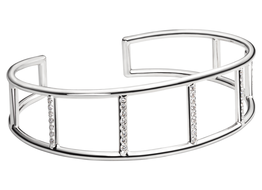 Bracelet Navona or blanc et pavage diamants.png