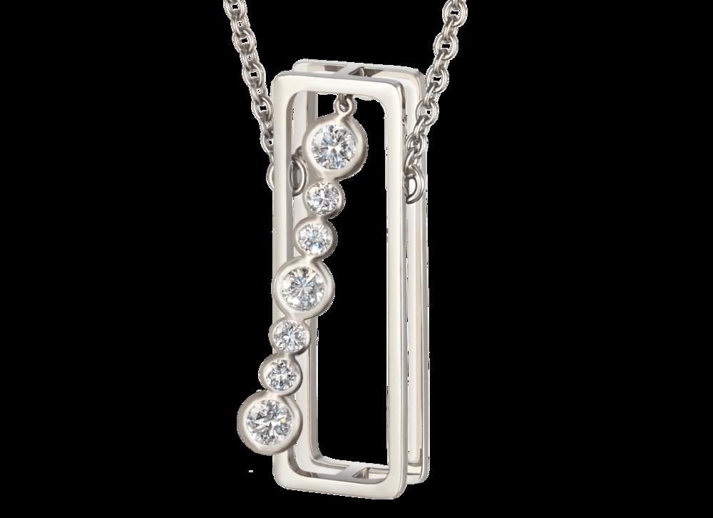 Pendentif Stoa or blanc cascade de diamants fond noir kopieren.png