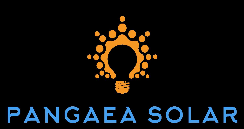 Pangaea's Company logo