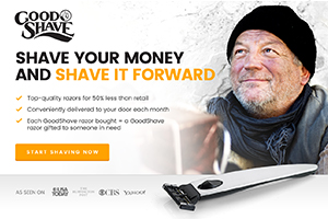 Good Shave -