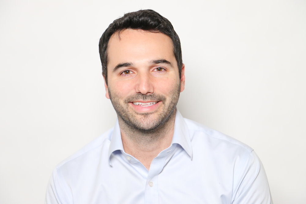 Jamie Hodari  CEO & Co-Founder