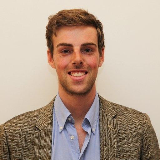 Konrad Putzier  Reporter  (moderator)