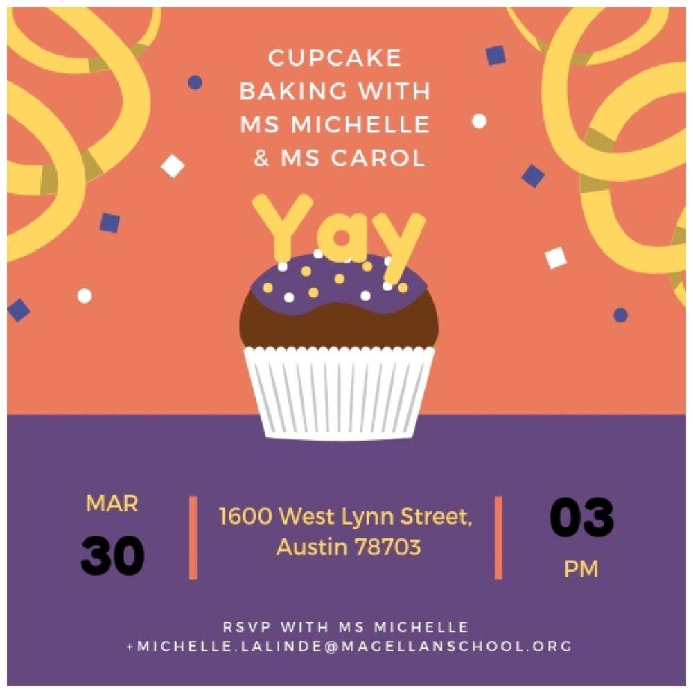 Cupcake Baking MIchelle and Carol.jpg