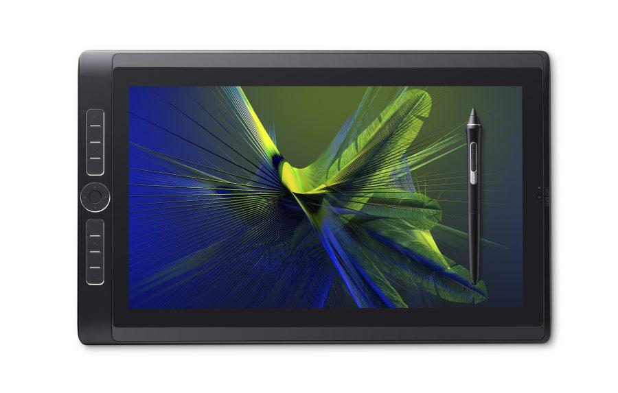 Review - Wacom MobileStudio Pro 16 (Top Spec