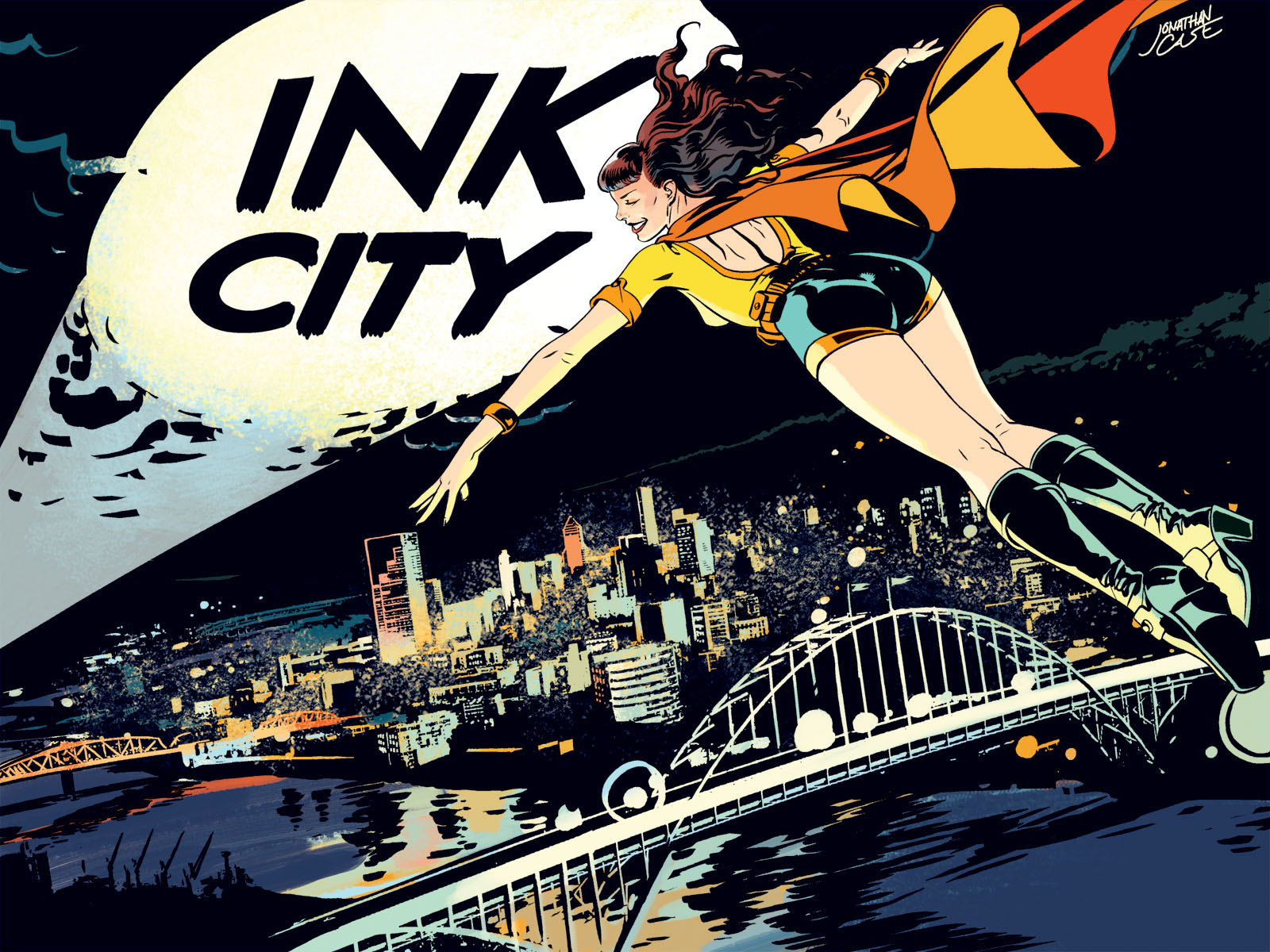 Portland Monthly Ink City Jonathan Case
