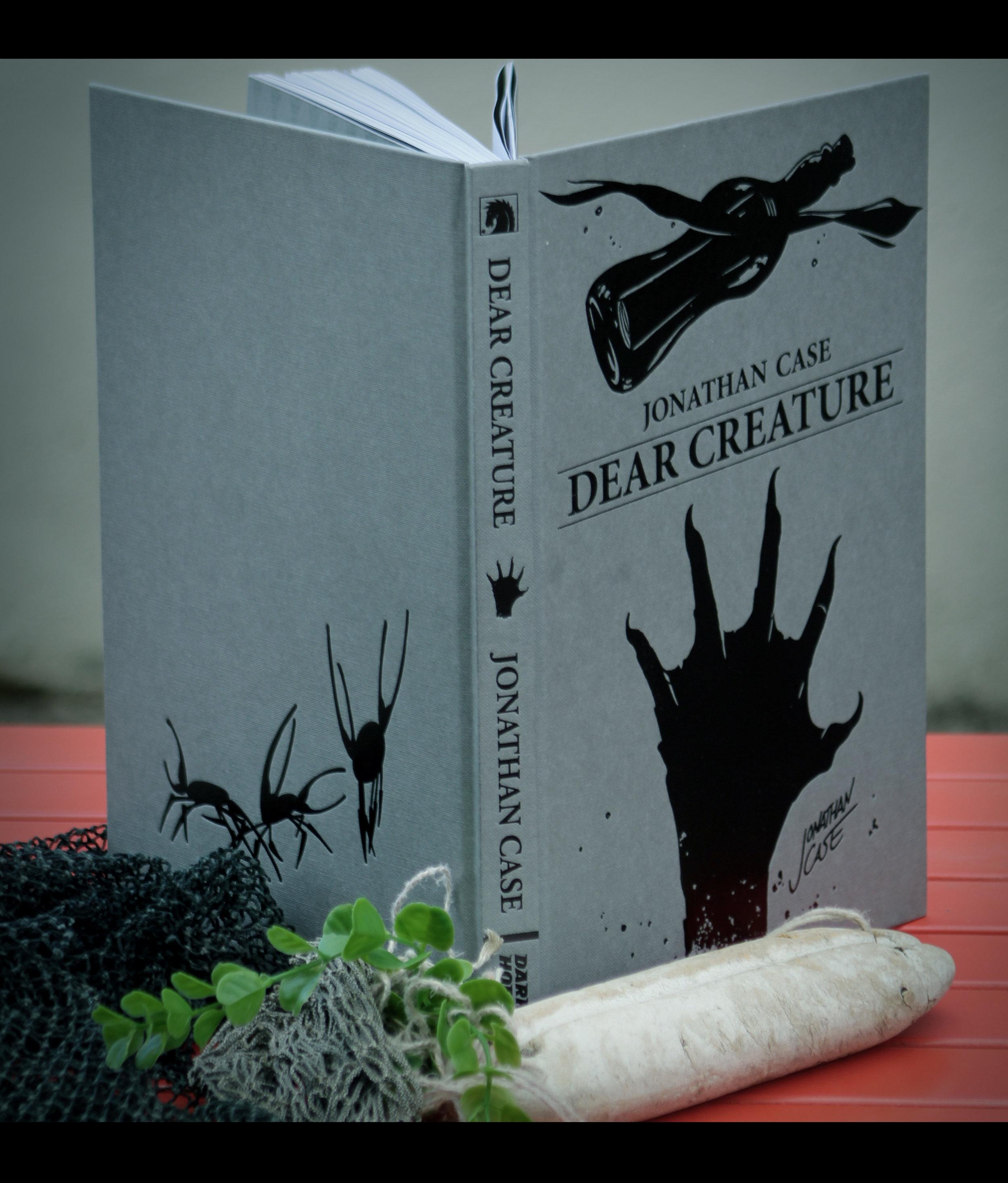 Dear Creature HC