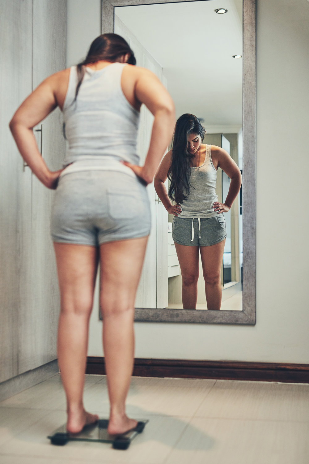 Body Image & Disordered Eating