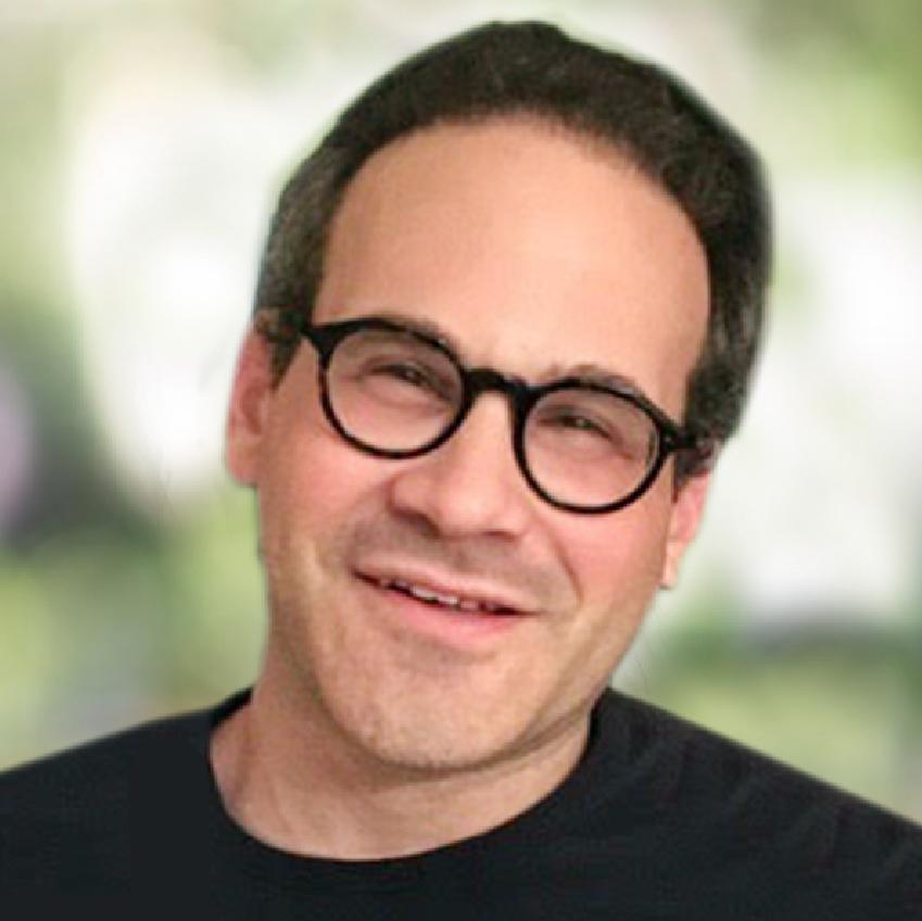 Jonathan Kaufman, LMSW -