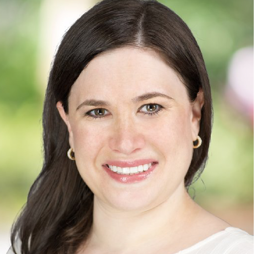 Erica Cramer, LMSW -