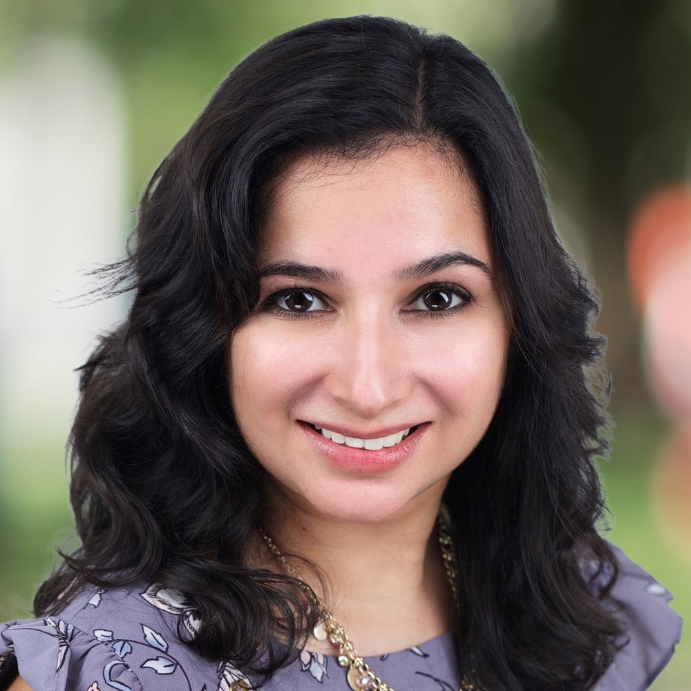 Shama Goklani, LCSW -
