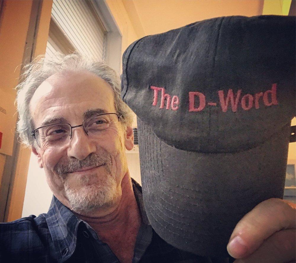 DB w D-Word hat.jpg