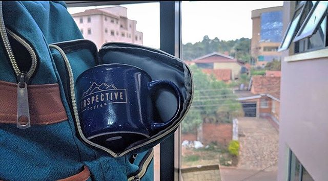 """Goals. There's no telling what you can do when you get inspired by them.  There's no telling what you can do when you believe in them.  There's no telling what will happen when you act upon them."" -Jim Rohn ☕️ . . . 📸: @devgenie 🇺🇬 . . —————————————————————————————————————————— #PerspectiveCoffee #Coffee #Perspective #Travel #community #coffeecommunity #world #global #brand #uganda #dream #goals #inspire #quotes #like #goodvibes #inspire #travelblogger #adventure #africa #motivationalquotes #explore #coffeemaker #roaster #lifequotes #nations #peace #passion #authenticity #believeinyourself #followforfollowback"