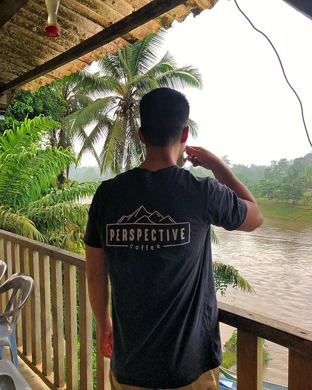 """We come this way but once. We can either tiptoe through life and hope that we get to death without being too badly bruised or we can live a full, complete life achieving our goals and realizing our wildest dreams."" – Bob Proctor 🌴 ☕️ ———————————————————————— . 📸: @kn1290  Shout out to Kamal for sharing his #Perspective during his medical missions on the Cayapas River, Ecuador 🇪🇨 . . . . . Share your Perspective at PerspectiveCoffee.com (Link in bio) or email us at info@PerspectiveCoffeeCo.com ———————————————————————————————————————————————— #PerspectiveCoffee #Coffee #Community #travel #ecuador #kumanii #village #medical #missions #operationecuador #service #jungle #rainforest #outdoors #nature #perspectivephotography #photo #ig #follow #goodvibes #coffeeshop #share #smile #river #tribe #river #medicalmissions #explore #natural #earthvisuals"
